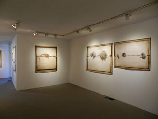 Kris Cox: WHAT DO I KNOW, installation view