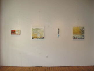 Kathryn Frund: Pivots and Openings / New Work, installation view