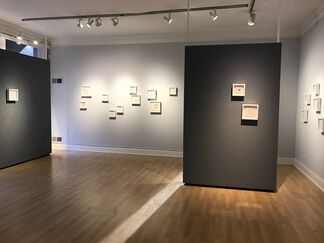 AMY LIN: BABY THOUGHTS, installation view