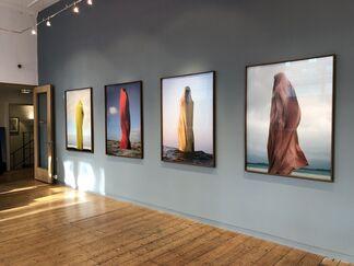 Eamonn Doyle, installation view
