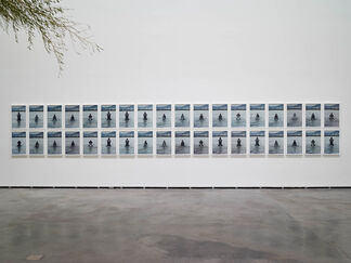 Art and China after 1989: Theater of the World, installation view