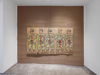 KALETSKI : This Side Up, installation view
