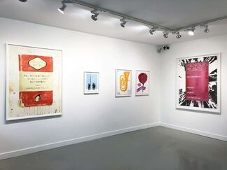 Hang-Up Collections Y19.01, installation view