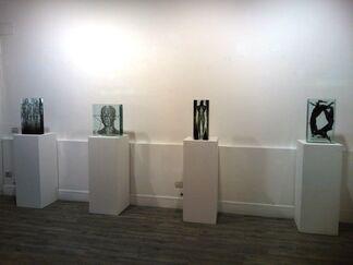 Paci contemporary at Paris Photo Los Angeles 2015, installation view