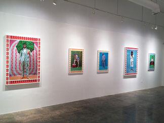 Hassan Hajjaj   My Rock Stars: Volume 2, installation view