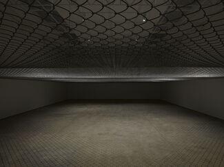 Miroslaw Balka: DIE TRAUMDEUTUNG 25,31m AMSL, installation view