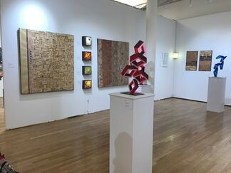 Arte Berri at SCOPE New York 2017, installation view