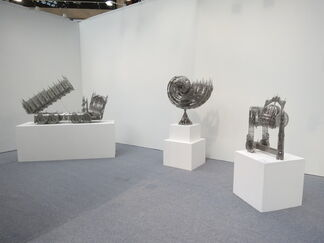 Nou Gallery at Art Taipei 2015, installation view