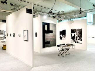 Charlie Smith London at VOLTA14, installation view