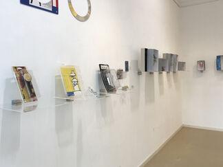 Jewellery Box, installation view