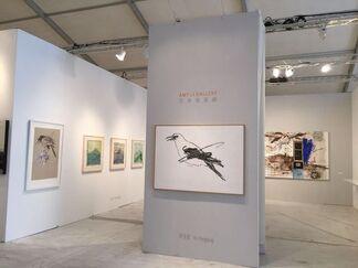 Amy Li Gallery at CONTEXT Art Miami 2014, installation view