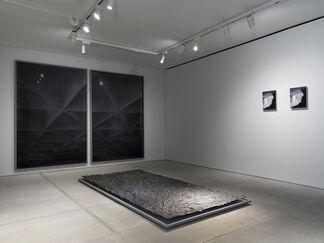 Steppenwolf, installation view