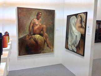 Cecilia de Torres, Ltd. at Art Basel Hong Kong 2014, installation view