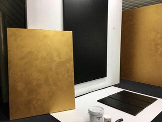 Hidden Messages, installation view