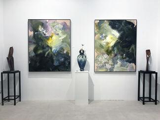 Palm Beach Showroom Summer Exhibition, installation view