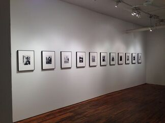 Emi Anrakuji: O Mapa, installation view