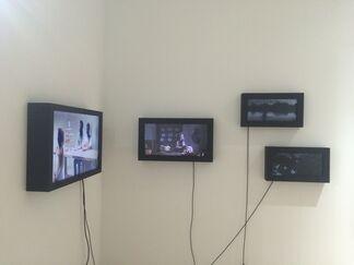 Pavleye Art & Culture at SCOPE Miami Beach 2014, installation view