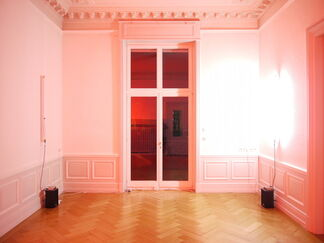 HIGHLIGHT at Luminale - Alicja Kwade, Sarah Maple, Tomás Saraceno, Jorinde Voigt, installation view