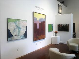 Works from the Estate of Adeine del La Noë (1914-1087), installation view