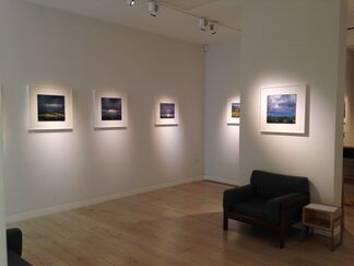 Andrew Gifford, Recent Paintings from Morocco, installation view