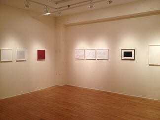 Metalpoint Now! - Extended through August 22, installation view
