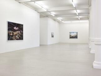 Thomas Struth, installation view