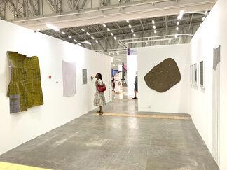 Suburbia Contemporary Art at Investec Cape Town Art Fair 2020, installation view