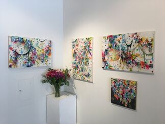 """""""Pleased to Meet You"""", installation view"""