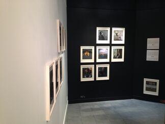 Trudl, installation view