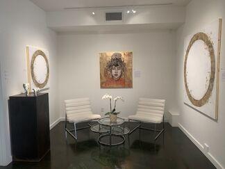 TAKEFUMI HORI: Modern Alchemy, installation view