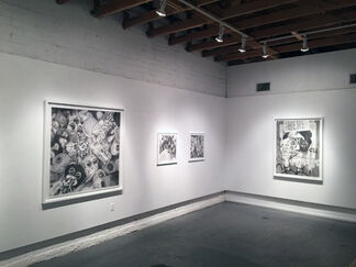 Melissa Cooke: No Place Like Home, installation view