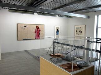 "Yanagisawa Noriko ""Pathos"", installation view"