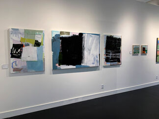 Take Root, installation view