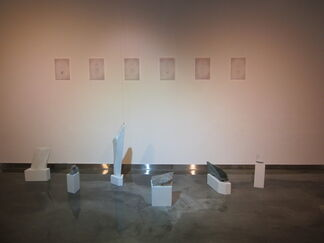 Jo Hye-jin Solo Exhibition, installation view