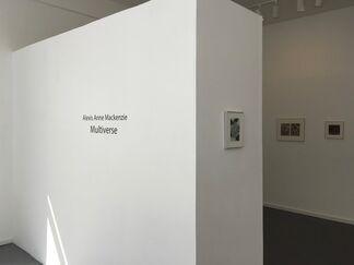 Multiverse, installation view