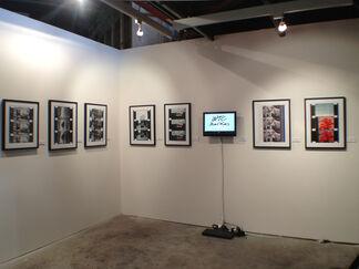Paris Photo LA: Jonas Mekas, installation view