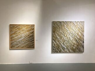 Gallery Grimson at Art Central 2017, installation view