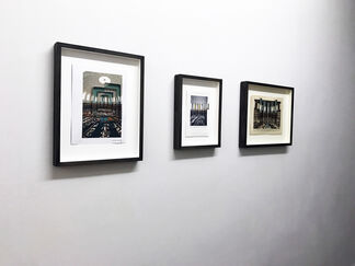 The Reading Room, installation view