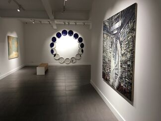 Selection of Works of Art from XX and XXI Century, installation view