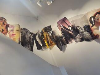 Mark Hachem Gallery at Art New York 2018, installation view