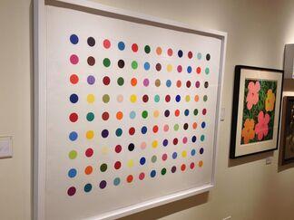 Art Miami 2015, installation view