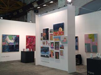 Edwina Corlette Gallery at Sydney Contemporary Art Fair, installation view