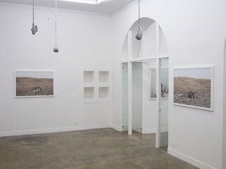 Gohar Dashti: INSIDE OUT, installation view