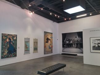 Inside Magnolia Editions:  Collaboration and Innovation, installation view