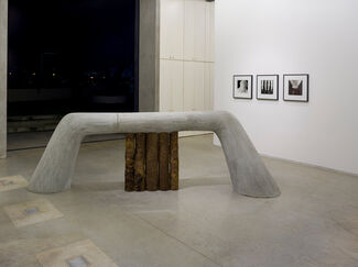 Ivens Machado: Body and Construction, installation view