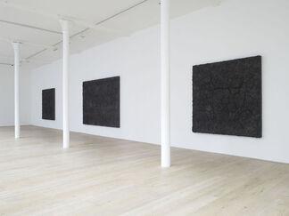 Bosco Sodi: Graphein, installation view