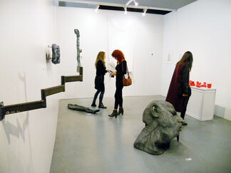 Nasui Collection & Gallery at Contemporary Istanbul 2015, installation view