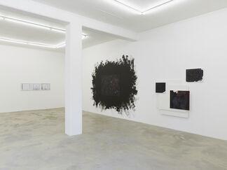 Viktoria Binschtok – eclipse99, installation view