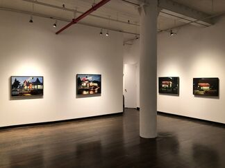 Robert Gniewek: A Preview to Havana, installation view