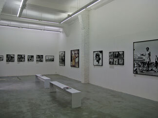 Ever Young, installation view